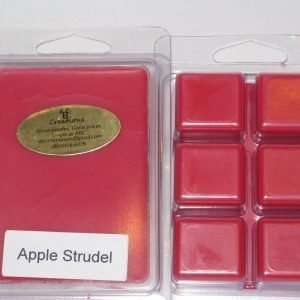 Apple Strudel Soy Wax Melt