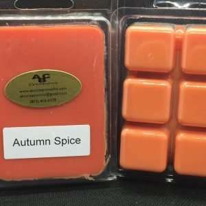 Autumn Spice Soy Wax Melt