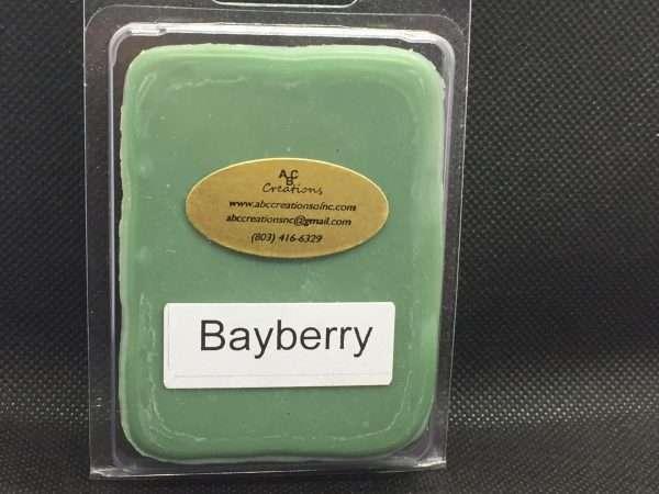 Bayberry Wax Melt