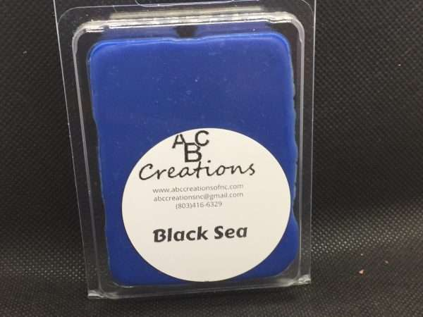 Black Sea Soy Wax Melt