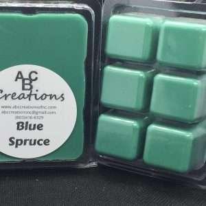 Blue Spruce Soy Wax Melt