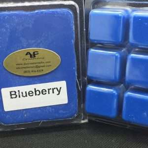 Blueberry Soy Wax Melt