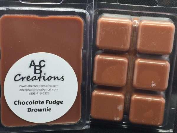 Chocolate Fudge Brownie Soy Wax Melt