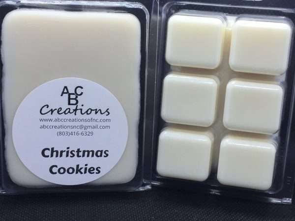 Christmas Cookies Soy Wax Melt