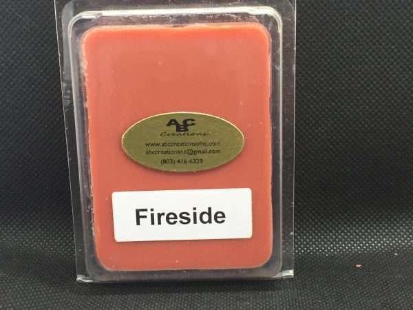 Fireside Soy Wax Melt
