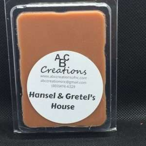 Hansel & Gretel's House Soy Wax Melt