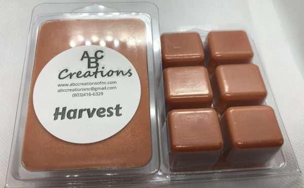 Harvest Soy Wax Melt