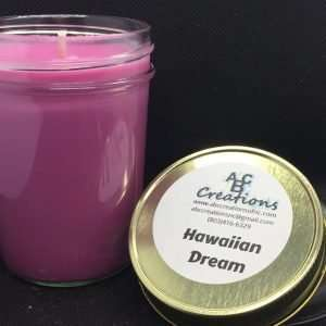 Hawaiian Dream Soy Candle