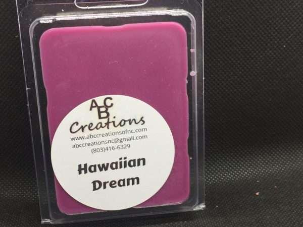 Hawaiian Dream Soy Wax Melt