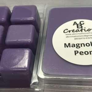 Magnolia & Peony Soy Wax Melt