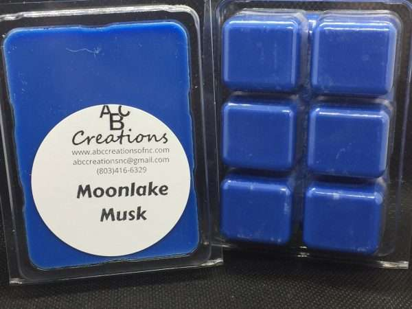 Moonlake Musk Soy Wax Melt