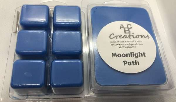 Moonlight Path Soy Wax Melt