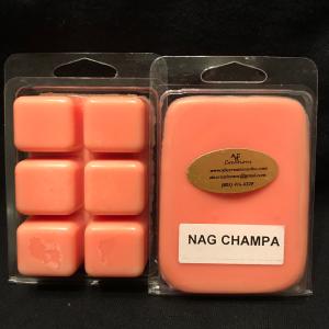 NAG Champa Soy Wax Melt