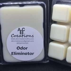 Odor Eliminator Soy Wax Melt