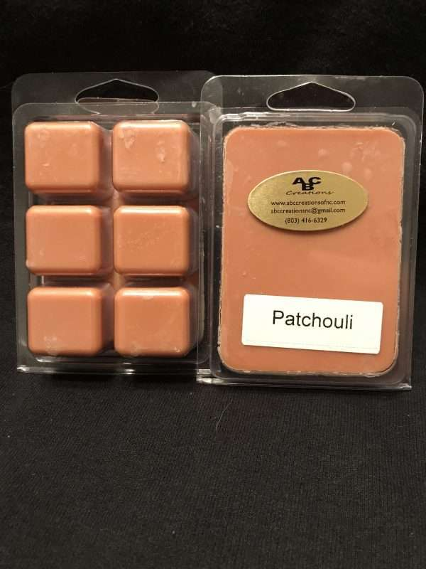 Patchouli Soy Wax Melt