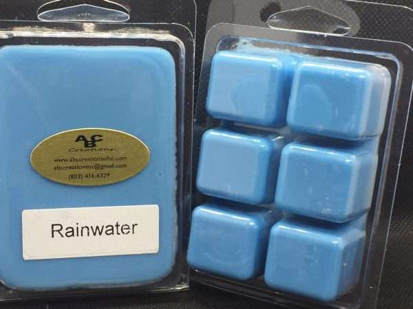 Rainwater Soy Wax Melt