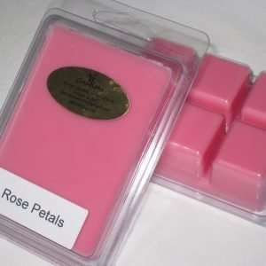 Rose Petal Soy Wax Melt