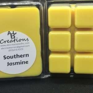 Southern Jasmine Soy Wax Melt