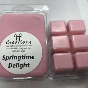 Springtime Delight Soy Wax Melt