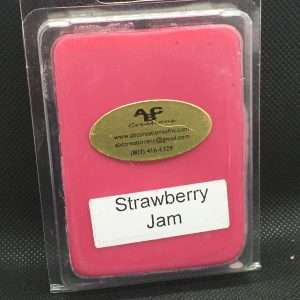 Strawberry Jam Soy Wax Melt