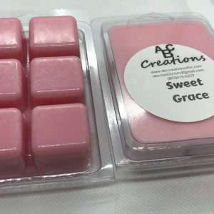 Sweet Grace Soy Wax Melt
