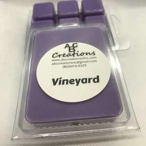 Vineyard Soy Wax Melt