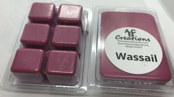 Wassail Soy Wax Melt