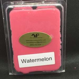 Watermelon Wax Melt